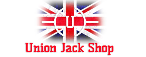 Union Jack Shop Belfast
