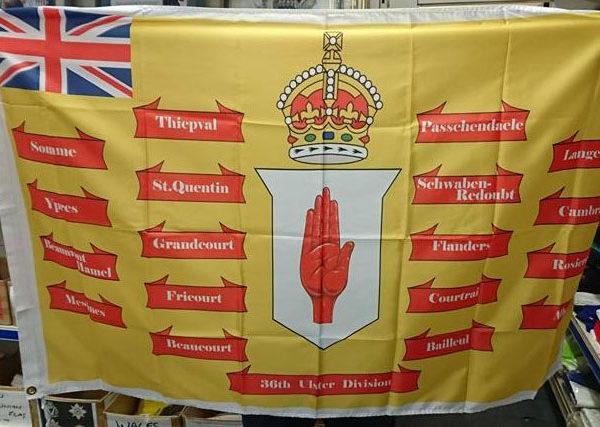 Union Jack Shop Belfast